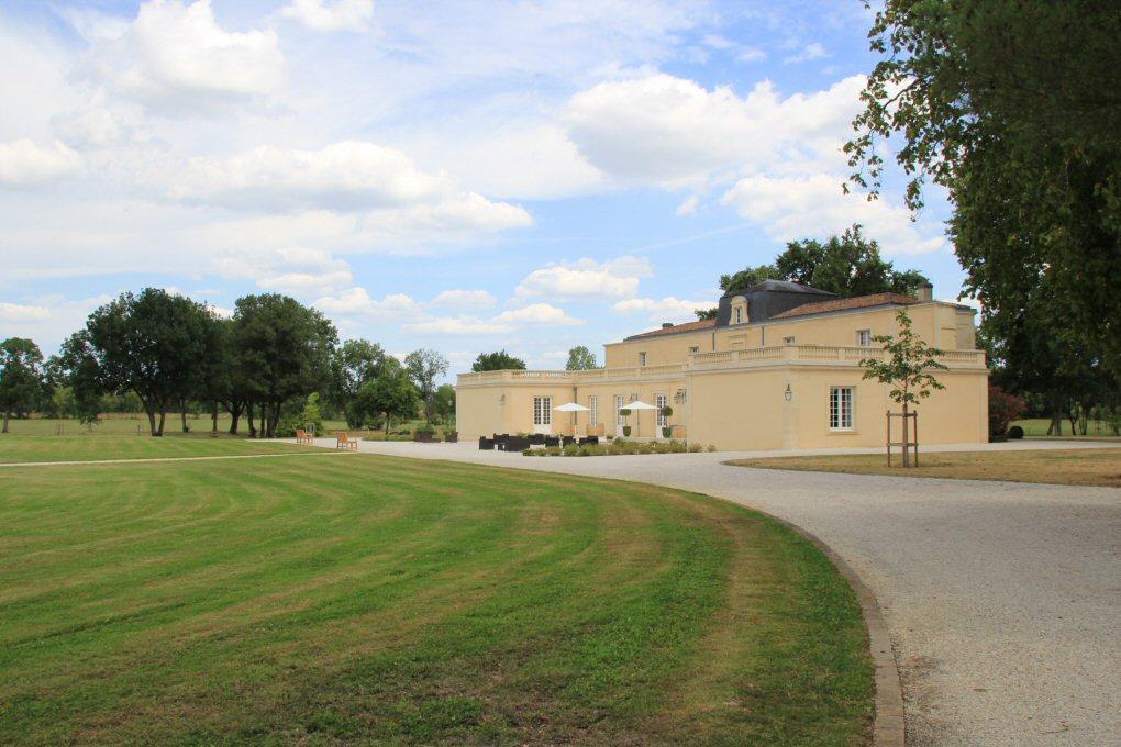 chteau de dauzac labarde - Chateau Dauzac Mariage