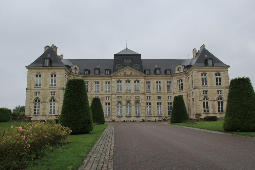 Restaurant Brienne Le Chateau