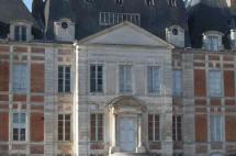 Chateau de lagrange montalivet saint bouize class mh - Deco jardin saint brisson sur loire fort de france ...