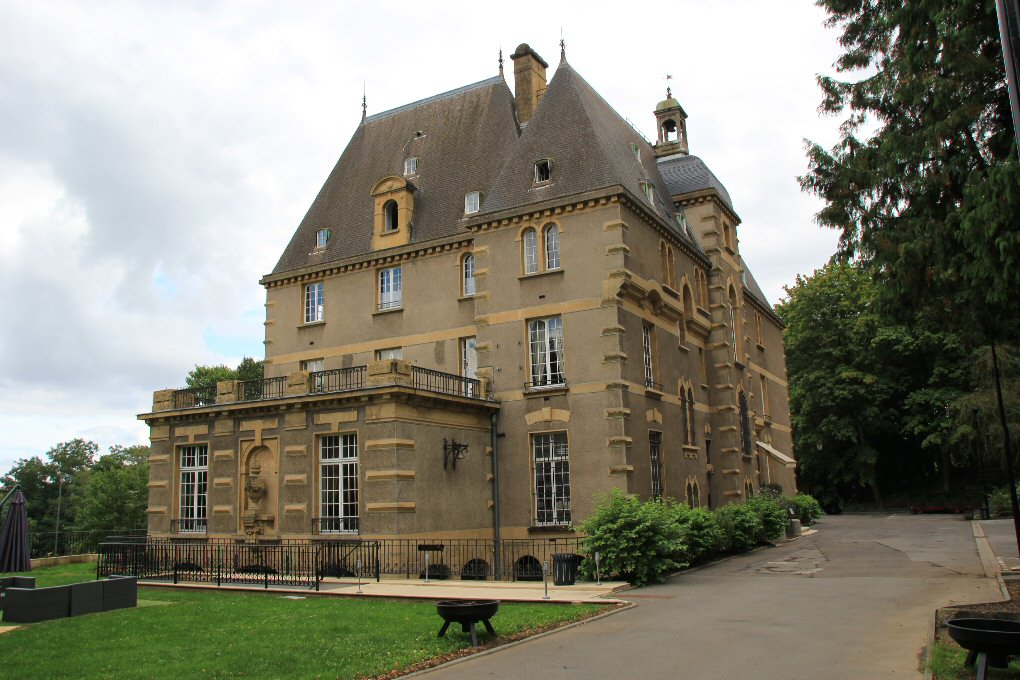 chteau guy de wendel - Chateau De Wendel Hayange Mariage