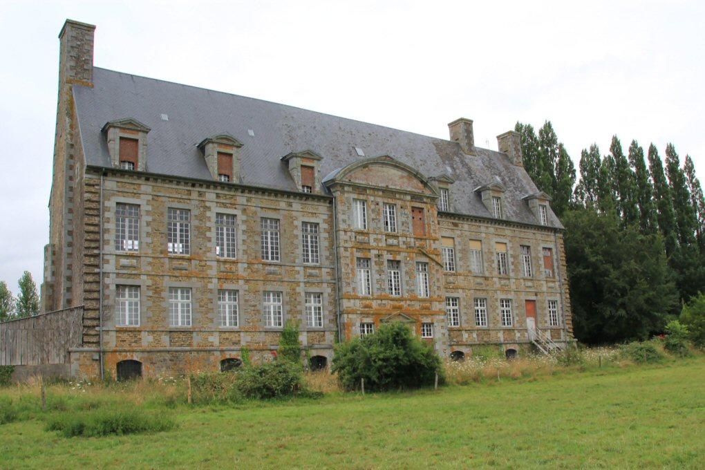 Restaurant Le Logis Du Chateau