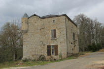 manoir du Grail   Devesset
