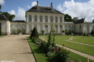 chateau grand blottereau