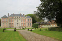 chateau de Brailly Cornehotte
