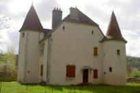 chateau de Mailley